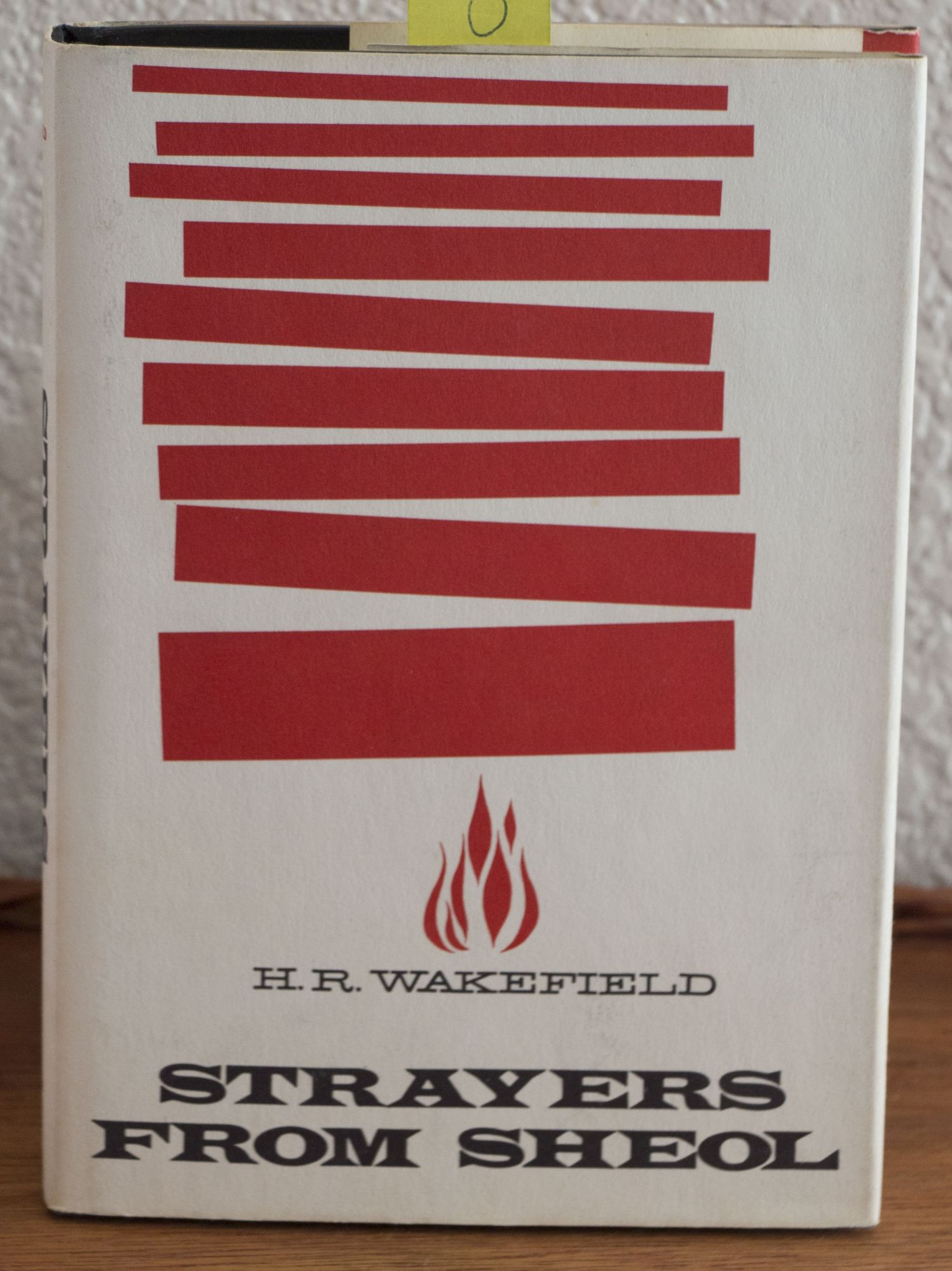 Strayers from Sheol