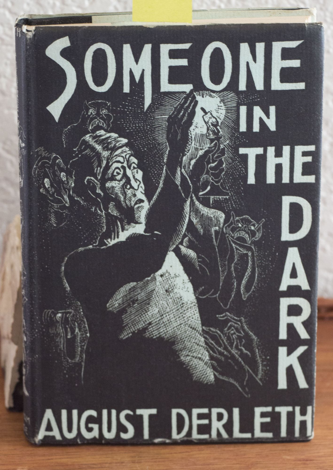 Someone in the Dark