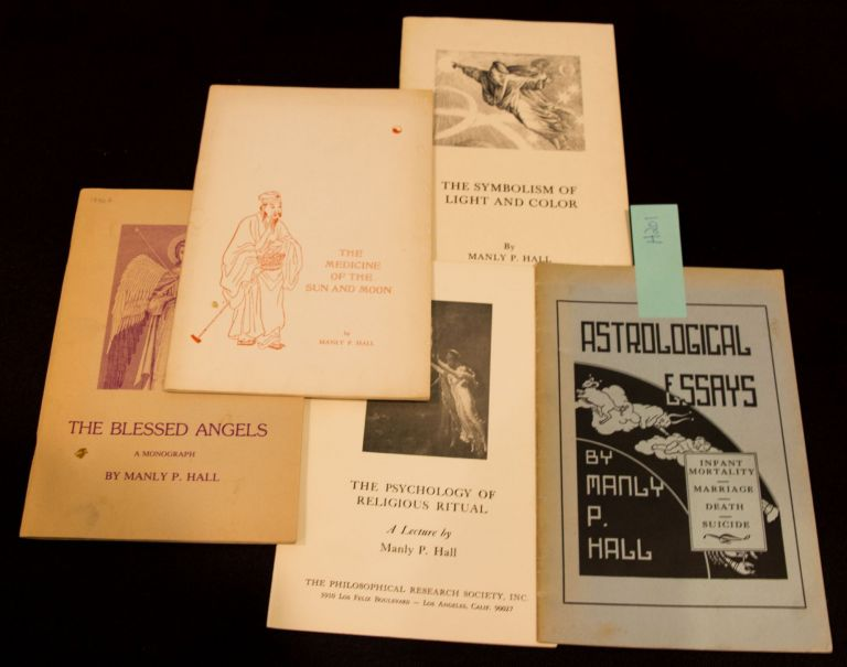 The Blessed Angels The Psychology Of Religious Ritual The