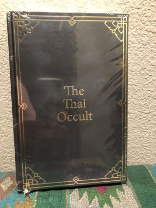 The Thai Occult Gold Edition. Jenx.