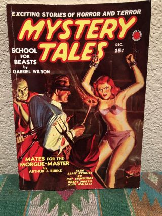 High Adventure Presents Dusty Ayres and his Battle Birds Black Lightning/Mystery Tales. Robert...