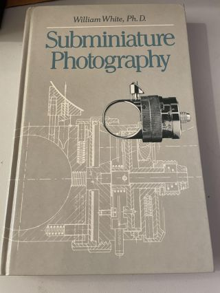 Minox Library for Subminiature Cameras
