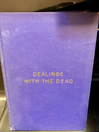 "Dealings with the Dead : Narratives from ""La Le´gende De La Mort En Basse Bretagne"" Anatole La..."