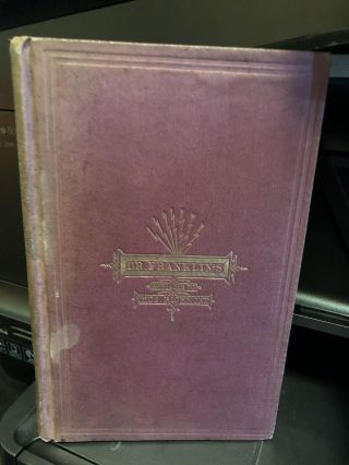 God Dealing with Slavery : God's Instrumentalities in Emancipating the African Slave in America : Spirit Messages from Franklin, Lincoln, Adams, Jackson, Webster, Penn, and Others Scarce.. Rare. Thomas Richmond.