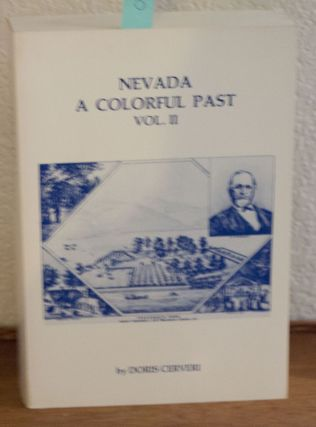 Nevada a Colorful Past. Cerveri Doris